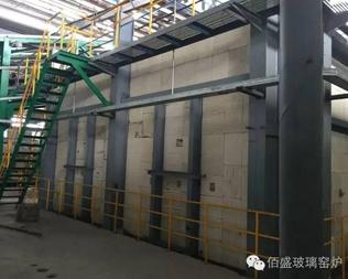 江西黑貓炭黑股份有限公司二線78m2白炭黑窯爐順利投產