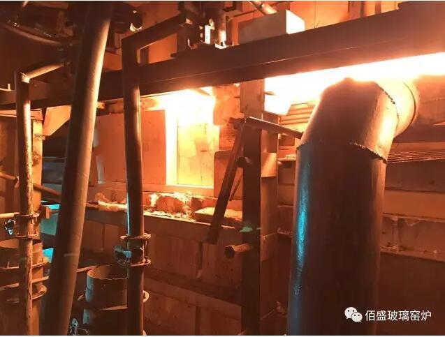 玻璃窑炉技术